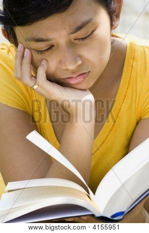 Reading Boredom