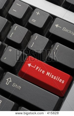 Gamer's Keyboard
