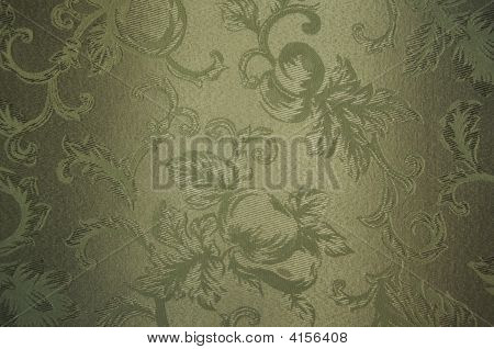Elegant Silk Material Background