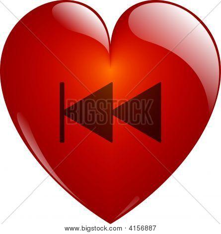 Rewind. Glassy Heart.