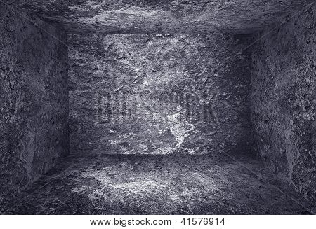Deadlock From Stone