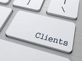 pic of clientele  - Customers Service Concept - JPG