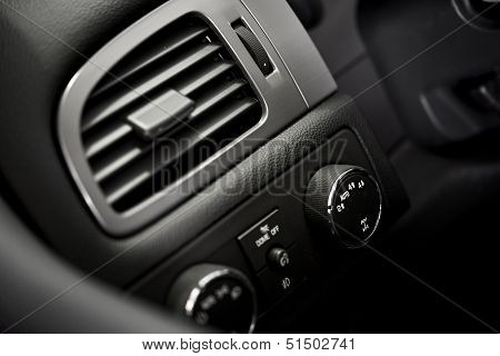 Car Air Condition Vent