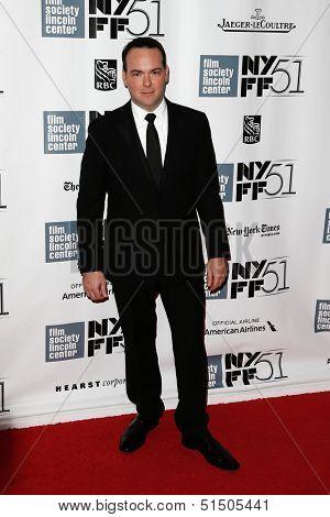 NEW YORK-SEP 27: Producer Dana Brunetti attends