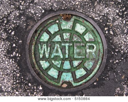 Greenwatersign
