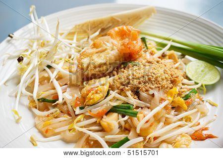Fried Noodles - Padthai