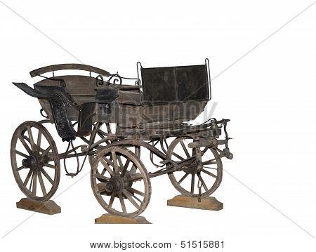 Cossack Cart