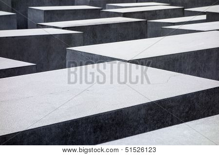 Holocaust Memorial Abstract