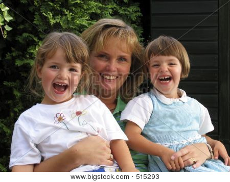 Women And Twins 01