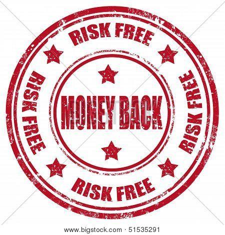 Money Back-stamp