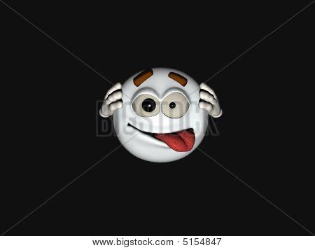 Emoticon Guy