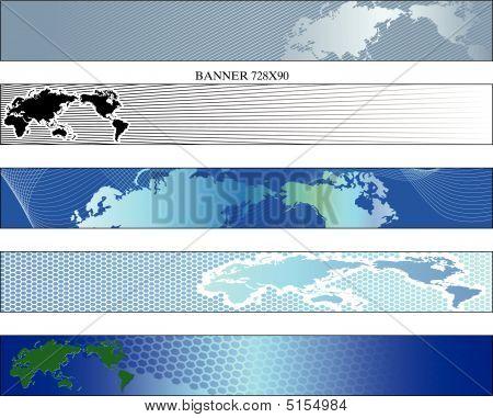 Bandera de www