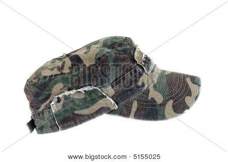 Cap Military