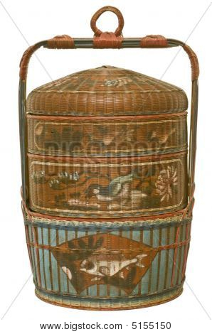 Ceremonial Basket