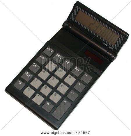 Pocet Calculator
