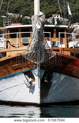 Ship Prow