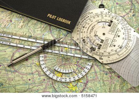 Vfr Navigation