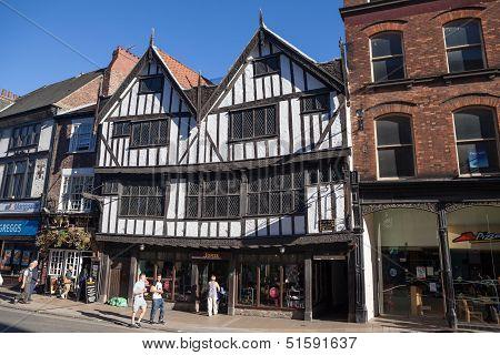 Sir Thomas Herbert's House, City of York