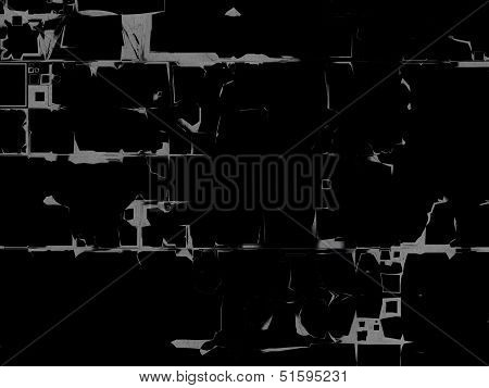 Abstract Structure Background