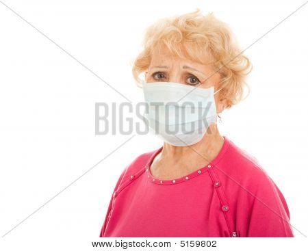 Epidemic - Senior Woman