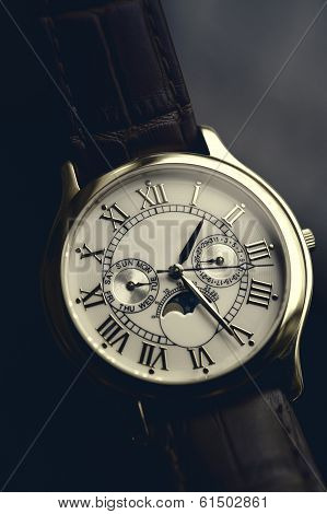 Luxury Hand Watch