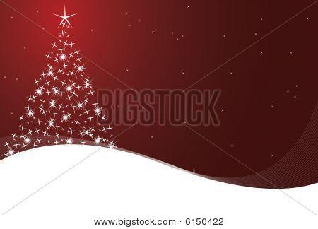 christmas back ground