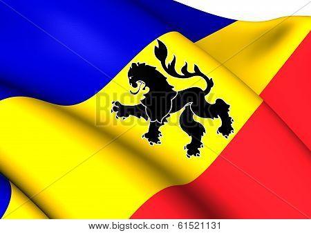 Flag Of Lo Prado