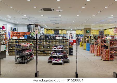 Elafanten  Baby  Shoes Store