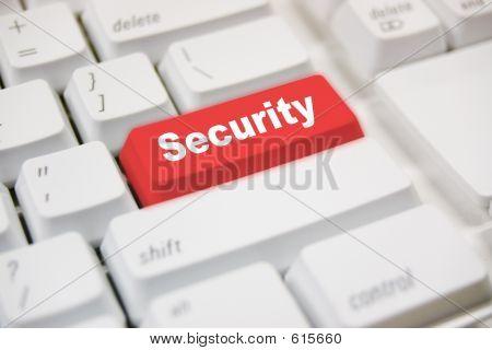 Seguridad de teclado