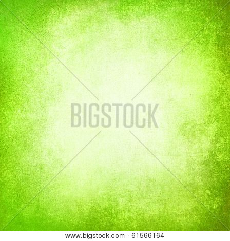 Abstract Green Background Texture Design Layout, Vintage Grunge Background Texture