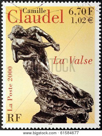 Waltz Camille Claudel