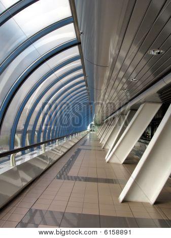 The Bridge Bagration Indoor