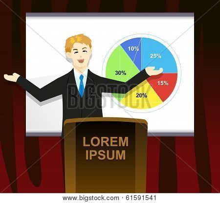 Presentation Person