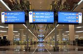 Dubai International Airport