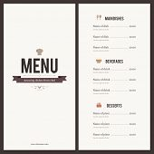 pic of diners  - Restaurant menu - JPG