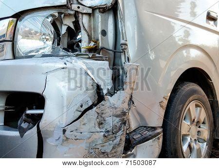 Front Crash