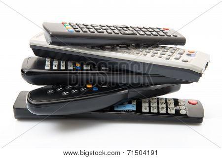Tv Remote Controls
