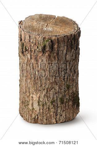Vertical stump