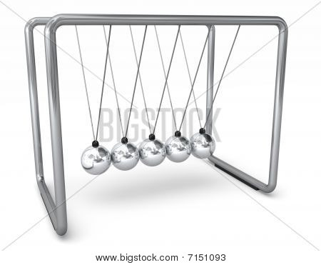 Swinging Toy