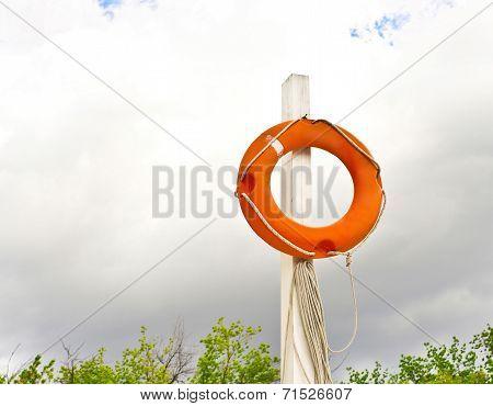 Ringbuoy
