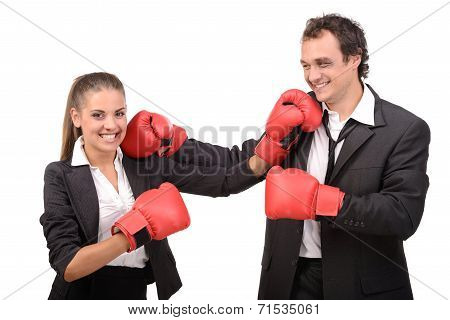 Fight Managers