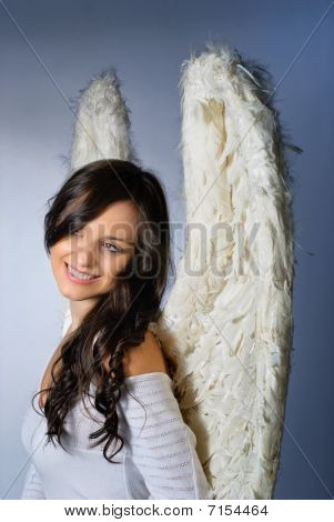 Smiling Angel