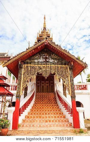 Wat Sri Chum At Lampang
