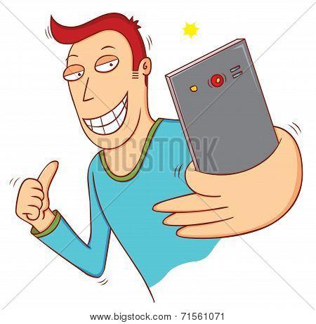 Selfie Time