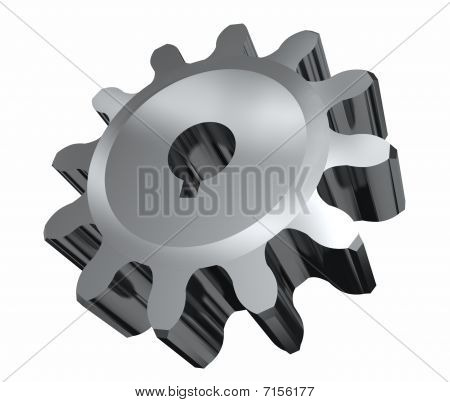 Simple Gear