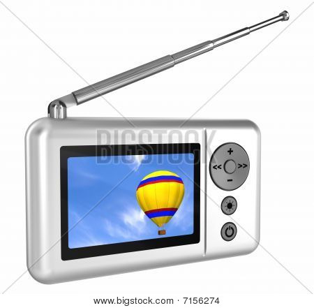 Pocket Tv