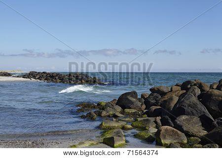 Skagen (denmark) - Coastal Line