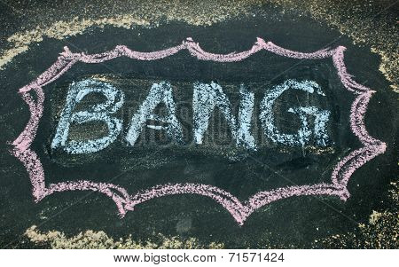The Word Bang