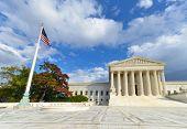 stock photo of supreme court  - U - JPG