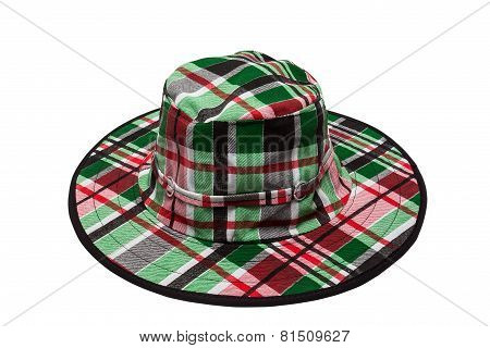 Thai hat style loincloth